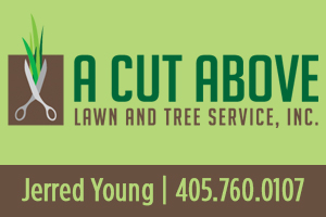 Ad A Cut Above