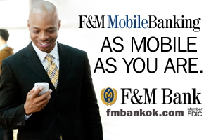 Ad F&M Bank 2014