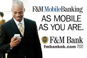 Ad F&M Bank 2014