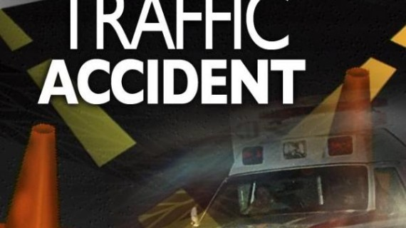 Deer in roadway sends two teenagers to the hospital