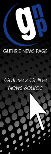 Ad Guthrie News Page