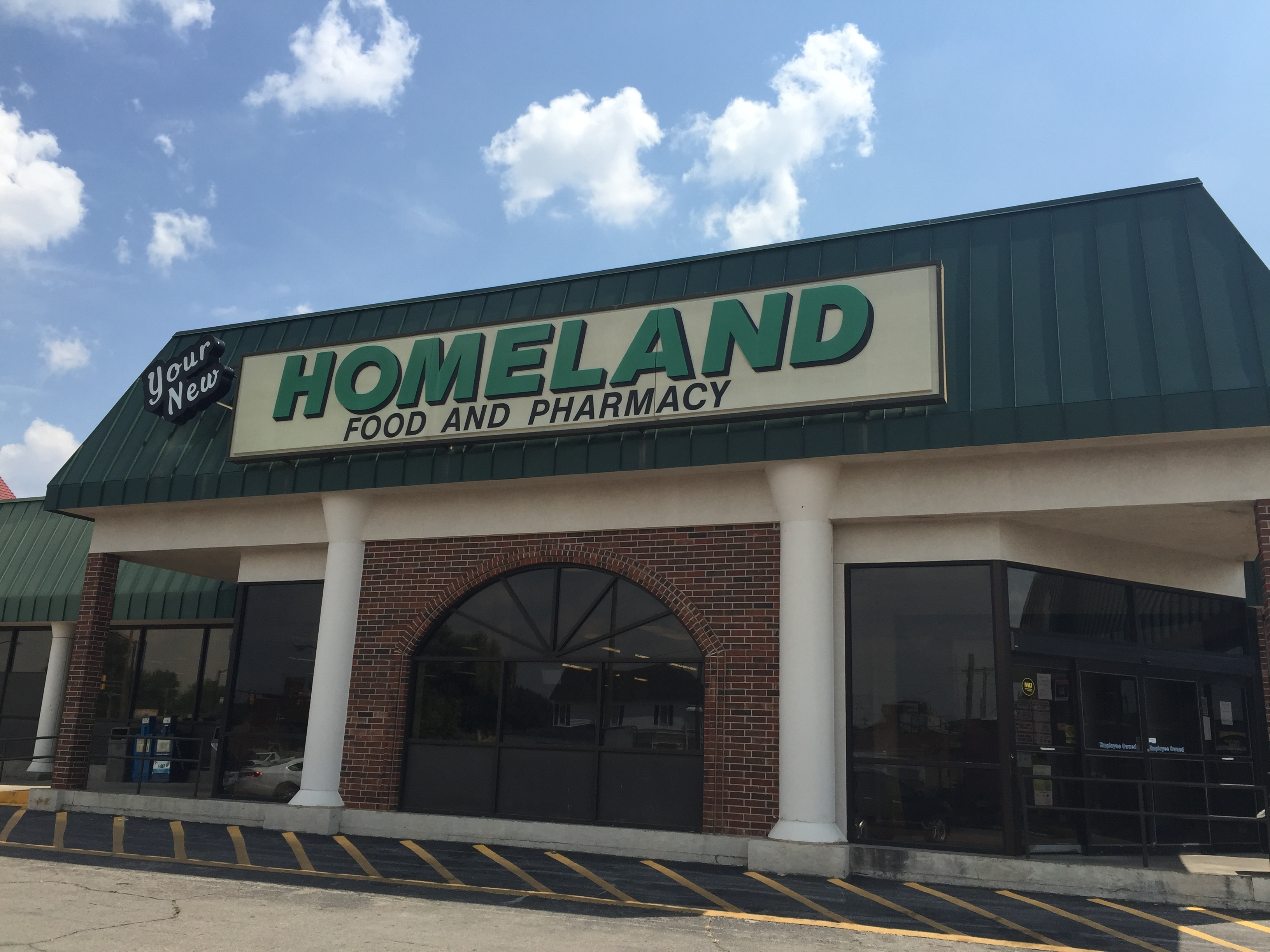 Local pharmacy to close down; prescriptions being transferred