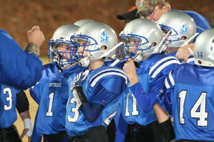 2017 youth football now signing up online