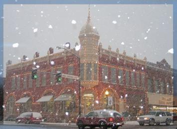 Weather postpones Guthrie's Opening Night until Dec. 5