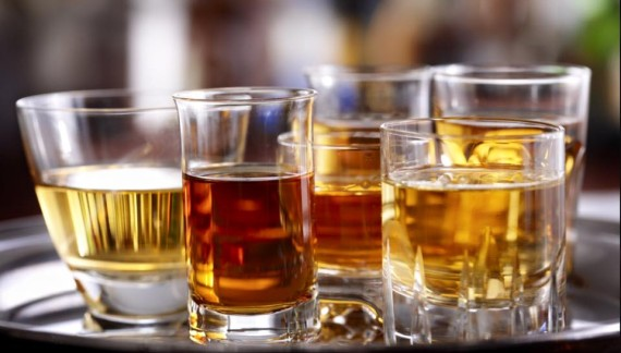Revenue from alcoholic beverage tax up in May