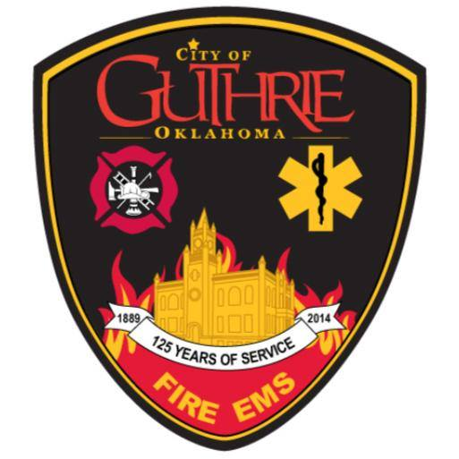 Guthrie Fire Department adds two more paramedics to their department