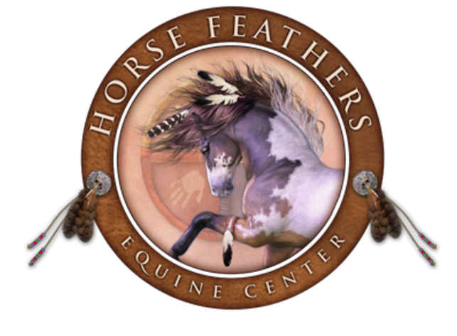 Horse Feathers Equine Center: Helping horses have safer trails‏
