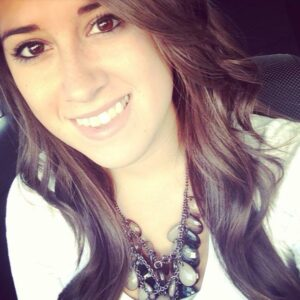 Maryah Sancez was killed in the vehicle crash on Feb. 9, 2014.