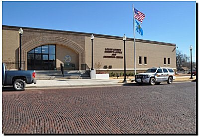 Error leads to discounted water bills for Logan County Jail