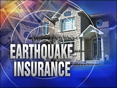 Exactly what does earthquake insurance typically cover and not cover
