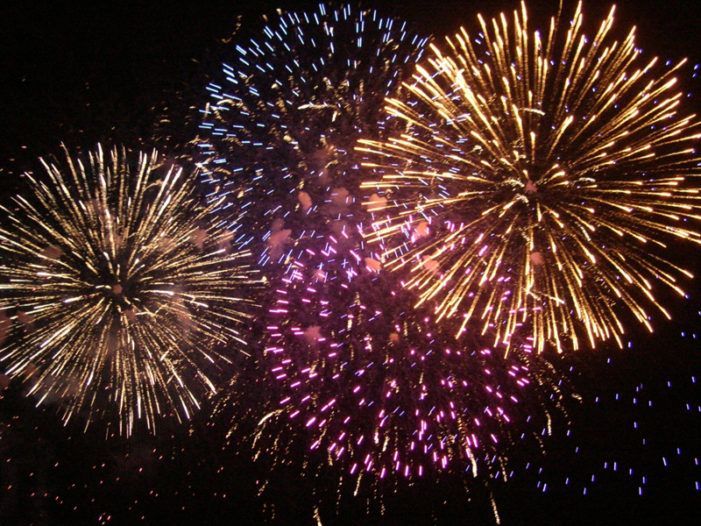 City ordinance continues to keep fireworks to a minimum