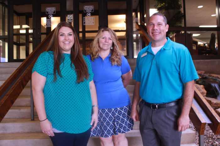 New Meridian Technology Center teachers set for school year