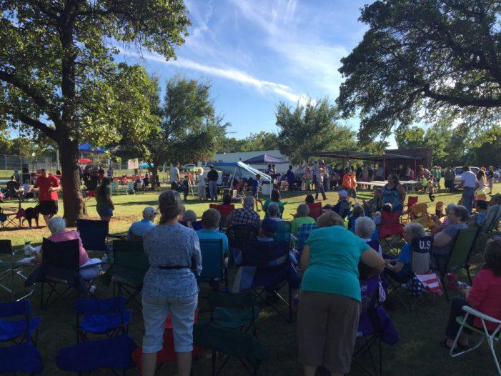 Summer Bash a success for local churches