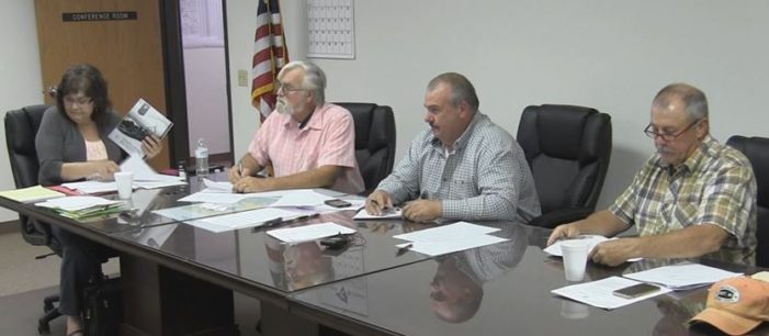 Logan County dealing with budget cuts; higher employee insurance costs