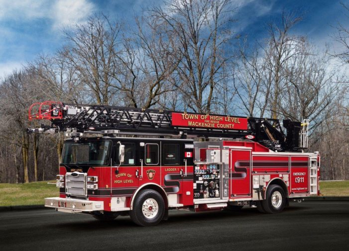 Council approves purchase of ladder truck, 10 police units