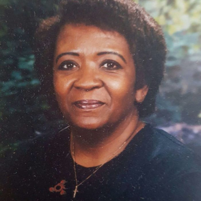 Obituary: Charlene G Dewberry-Grayson