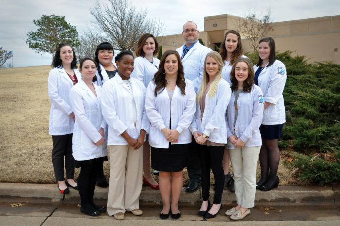 MTC Practical Nursing graduates Spring 2017