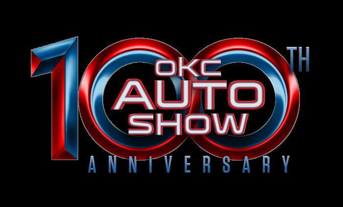 OKC auto show to hold centennial celebration