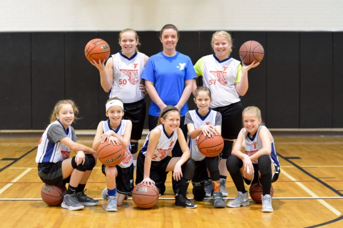 Local YMCA team finishes 7-1; headed to State