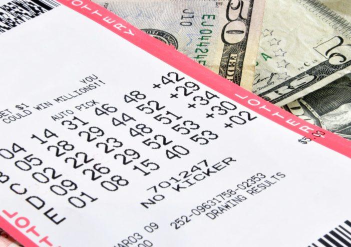 Clarificationon supplanting oflottery funds