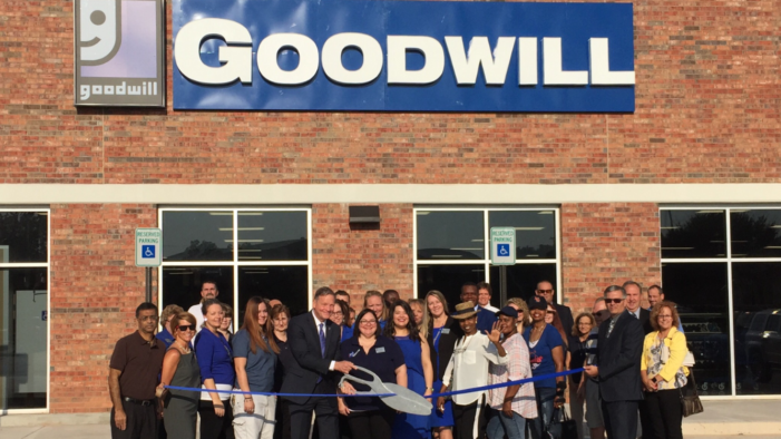 Chamber hosts ribbon cuttings; new store opens
