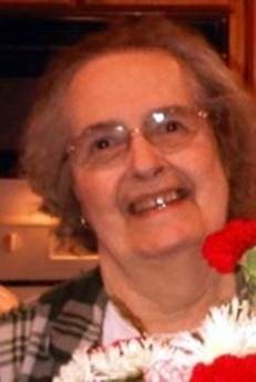 Obituary: Helen Clarke Craft