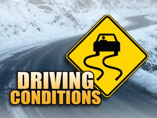 5 tips for stress-free winter driving