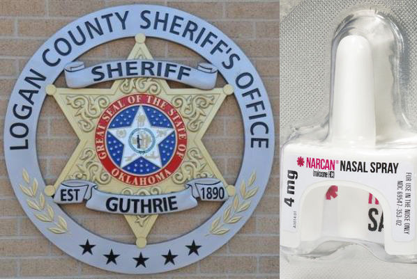 Deputies now armed with opioid overdose antidote