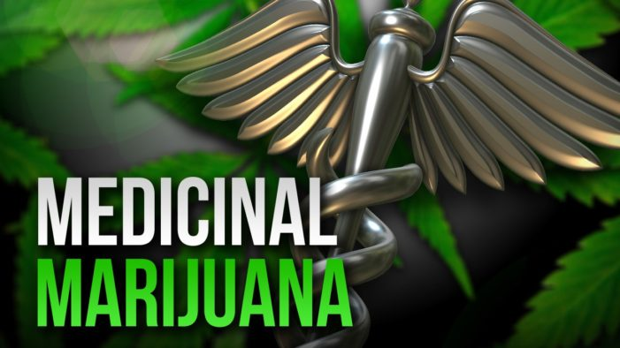 Governor sets election date for medical marijuana issue