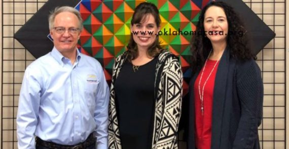 Local technology company supports CASA for Kids
