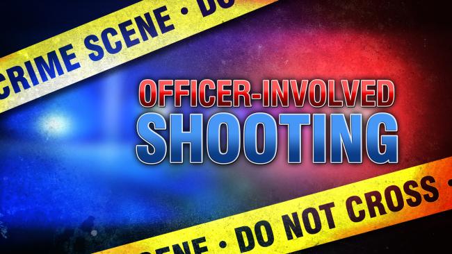 Deputy shoots man; wife says her husband threatened to kill himself