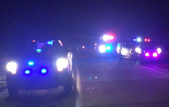 Guthrie motorcyclist killed on Interstate 35