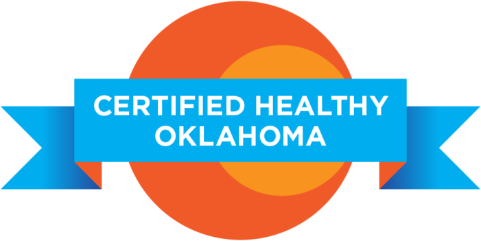 44 local entities awarded Certified Healthy status