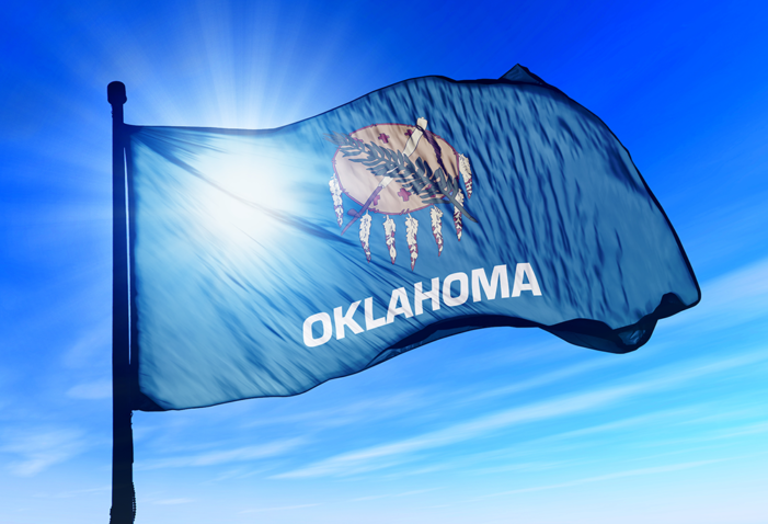 Oklahoma announces inert gas inhalation as primary choice of execution