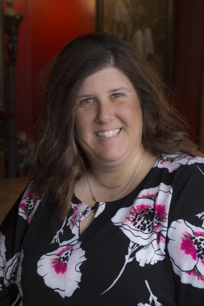 Kara Sawyer announces bid for State House of Representative District 31