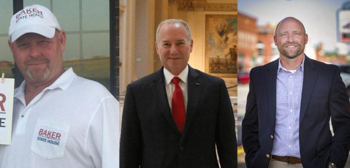 Video: Republican primary forum for State Representative District 31