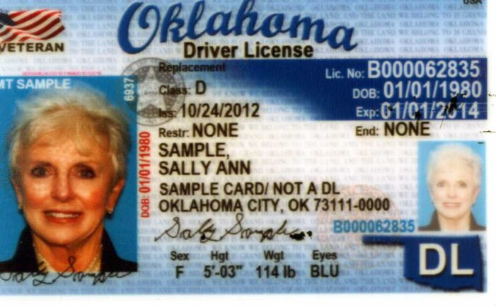 Statewide computer issue has shutdown driver license system