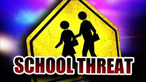Juvenile arrested after making alleged threats for the first day of school