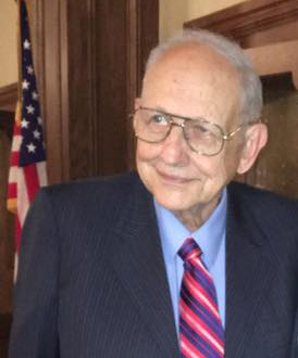 Civic leader, former state representative Frank Davis dies at 82