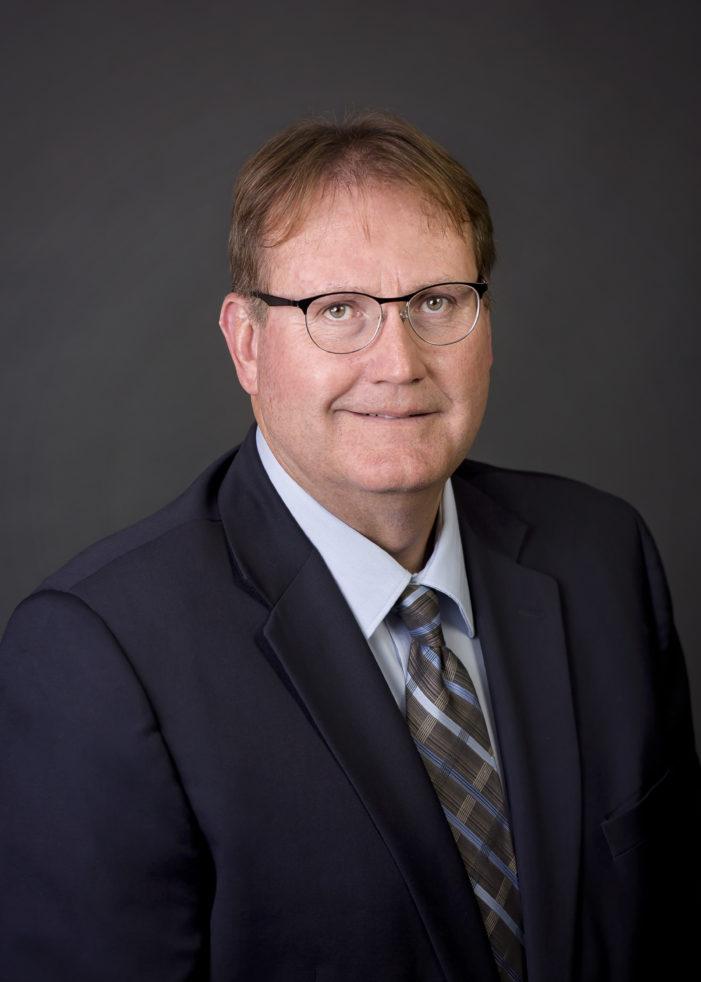 F&M Bank promotes Steve Sasser