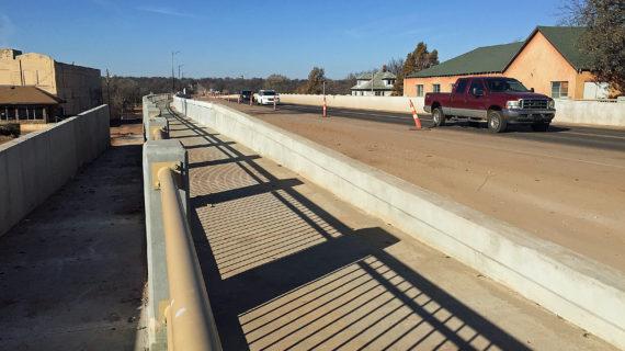 Dedication ceremony set for Cottonwood Creek Bridge