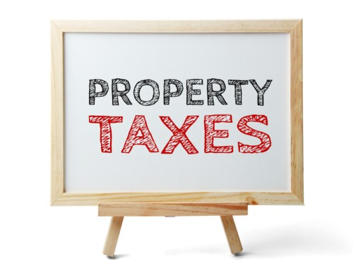 Incorrect property tax statements mailed out; replacement statements coming soon