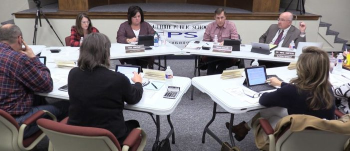 Guthrie BOE preparing to propose $19.2M bond issue