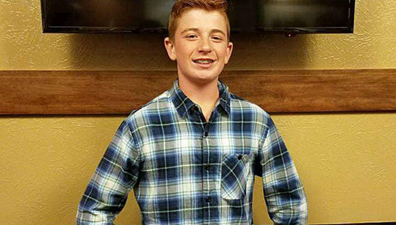 Coyle student named to State Superintendent's 2019 Student Advisory Council