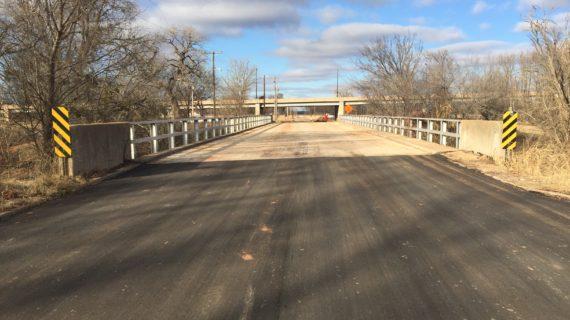 5th Street bridge reopens