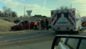 Guthrie man involved in vehicle accident in Coyle
