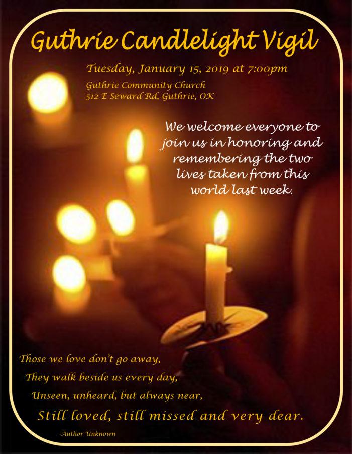 Candlelight vigil set for Robyn Miles, Damien King