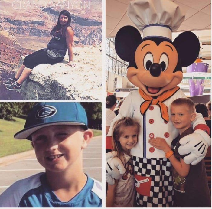 Family, community mourning the loss of four