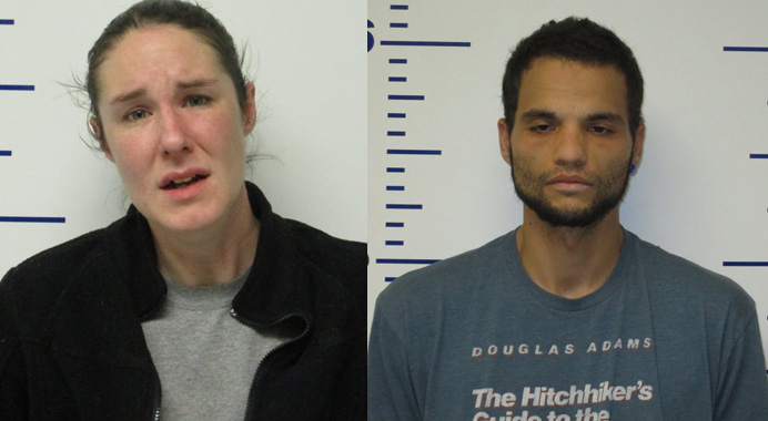 Mother, boyfriend arrested for first degree murder