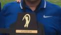 Guthrie coach named Oklahoma Coach of the Year